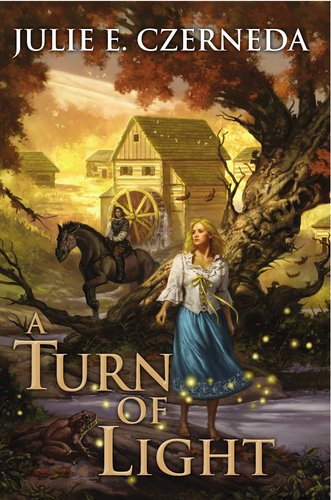 A Turn of Light (Night's Edge) (0756407079) by Czerneda, Julie E.