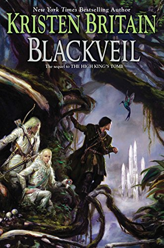 9780756407087: Blackveil (Green Rider)