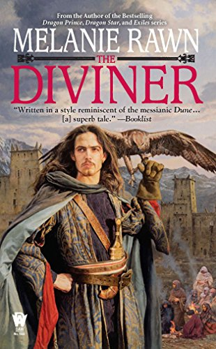 9780756407414: The Diviner