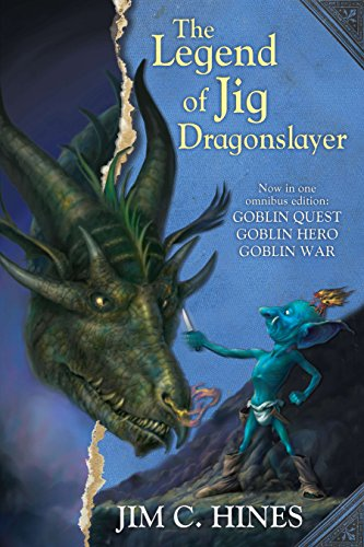 9780756407568: The Legend of Jig Dragonslayer