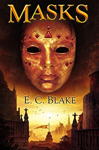9780756407599: Masks: The Masks of Aygrima: Book One