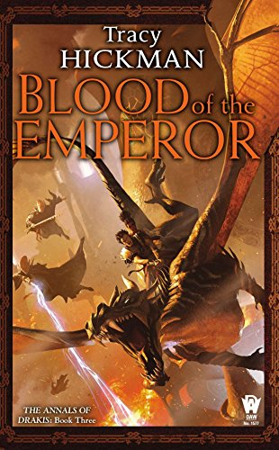 9780756407728: Blood of the Emperor (Annals of Drakis)