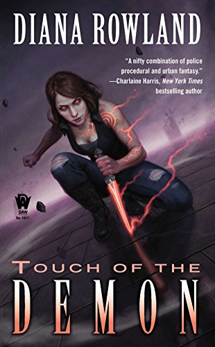 9780756407759: Touch of the Demon (Kara Gillian)