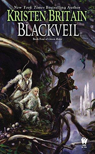 9780756407797: Blackveil (Green Rider)