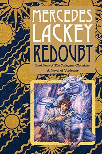 Redoubt: Lackey, Mercedes