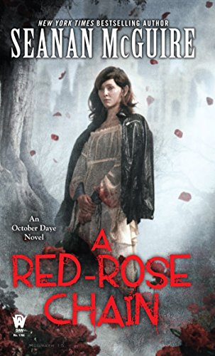 9780756408091: A Red-Rose Chain (October Daye)