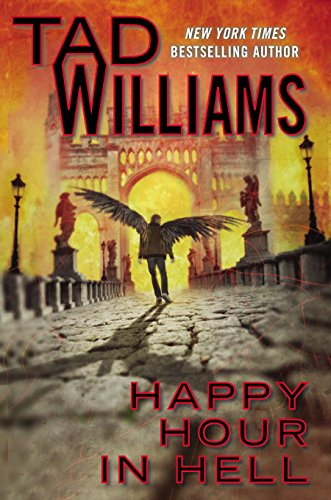 9780756408152: Happy Hour in Hell (Bobby Dollar)