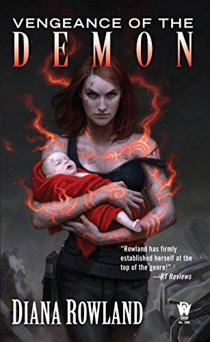 9780756408268: Vengeance of the Demon (Kara Gillian)