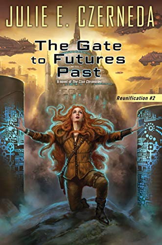 The Gate to Futures Past: Reunification #2