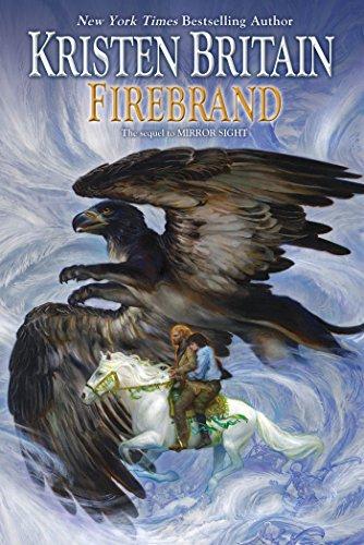 Firebrand (Green Rider): Britain, Kristen