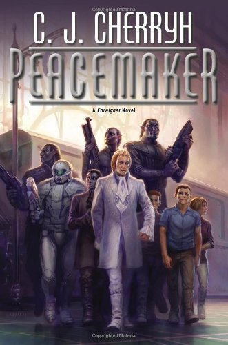 9780756408831: Peacemaker (Foreigner)
