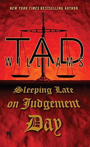 9780756408893: Sleeping Late On Judgement Day: A Bobby Dollar Novel