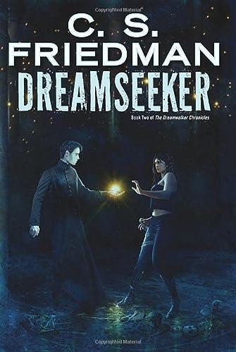 9780756408954: Dreamseeker (Dreamwalker)
