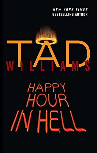 9780756409487: Happy Hour in Hell (Bobby Dollar)