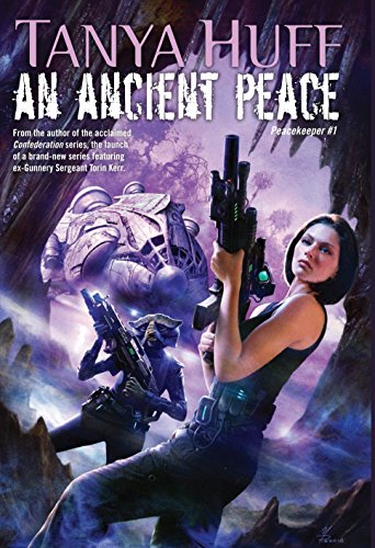 9780756409586: An Ancient Peace: Peacekeeper #1