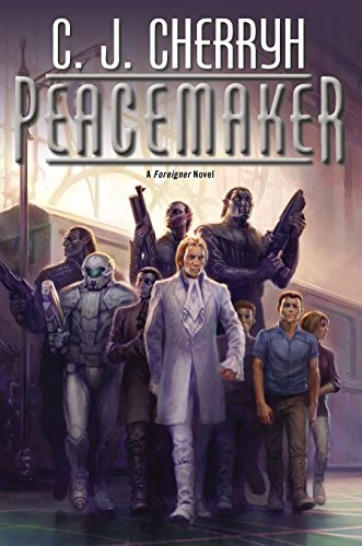 9780756409654: Peacemaker (Foreigner)