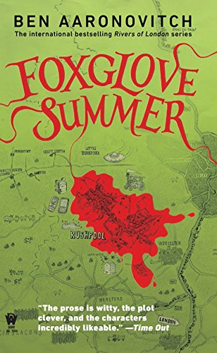 9780756409661: Foxglove Summer (Rivers of London Novels)