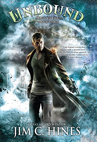 9780756409692: Unbound: (Magic Ex Libris: Book Three)