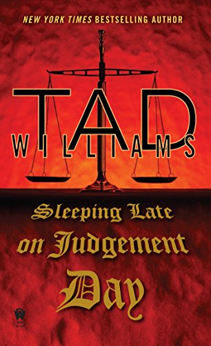 9780756409876: Sleeping Late On Judgement Day (Bobby Dollar)