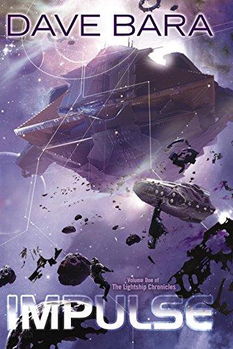 9780756409968: Impulse: Lightship Chronicles, Book One