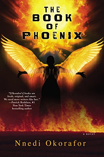 9780756410193: The Book of Phoenix (Who Fears Death)