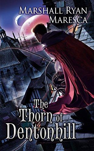 9780756410261: The Thorn of Dentonhill (Maradaine Novels)