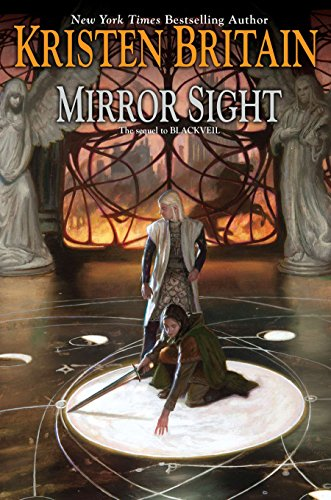 9780756410360: Mirror Sight