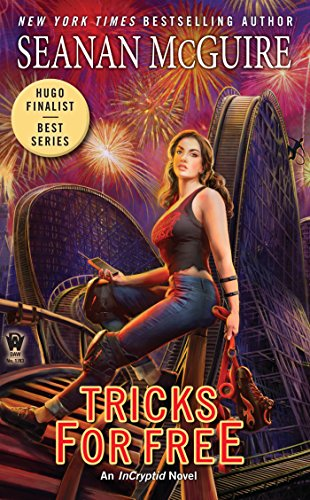 9780756410407: Tricks for Free: 7 (Incryptid)