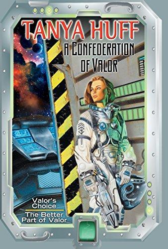 A Confederation of Valor (Valor Novel): Tanya Huff