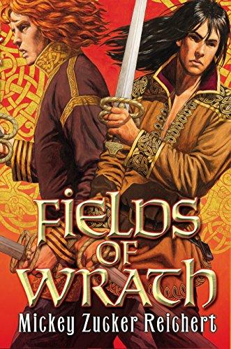 9780756410568: Fields of Wrath (Renshai Saga)