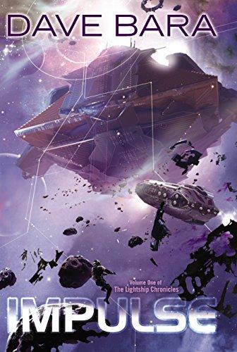 9780756410667: Impulse (Lightship Chronicles)