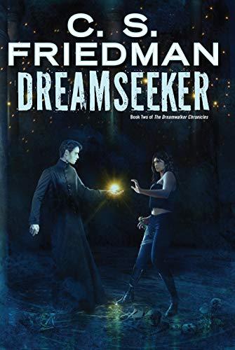 9780756410766: Dreamseeker (Dreamwalker)