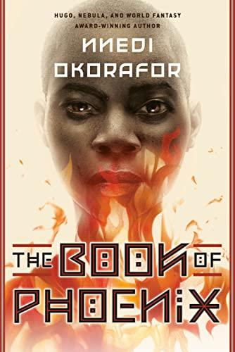 9780756410780: The Book Of Phoenix