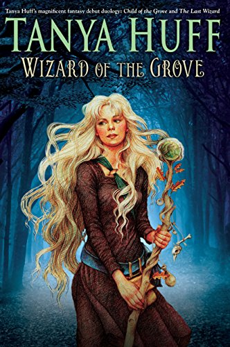 9780756411312: Wizard of the Grove