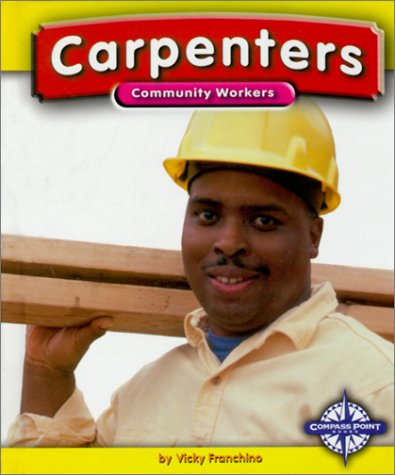 Carpenters (Community Workers (Compass Point)): Franchino, Vicky