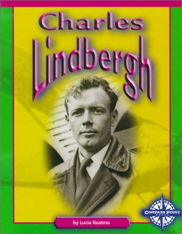 9780756500139: Charles Lindbergh (Compass Point Early Biographies)