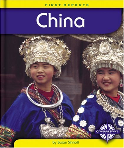 9780756500290: China (First Reports: Countries)