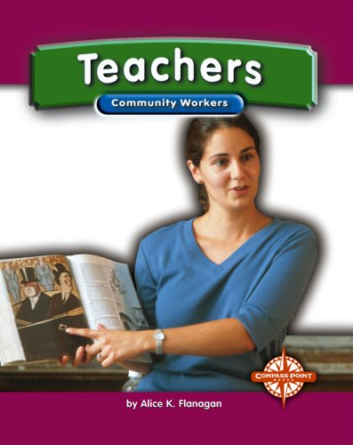 Teachers (Community Workers (Compass Point)): Flanagan, Alice K.