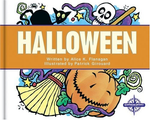 9780756500863: Halloween (Holidays and Festivals)