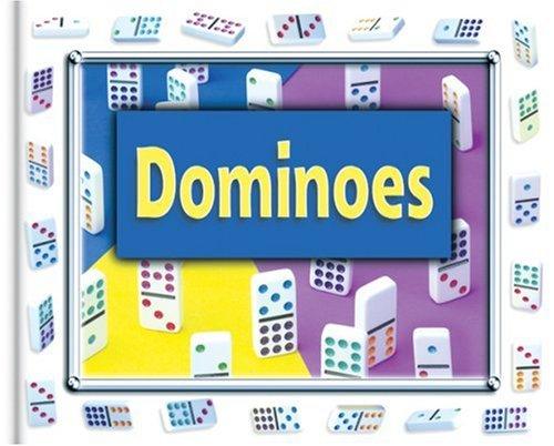 Dominoes (Games Around the World): Jaffe , Elizabeth