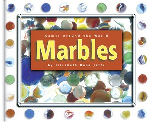 Marbles: Alice K. Flanagan;