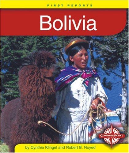 Bolivia (First Reports - Countries): Klingel, Cynthia F.; Noyed, Robert B.
