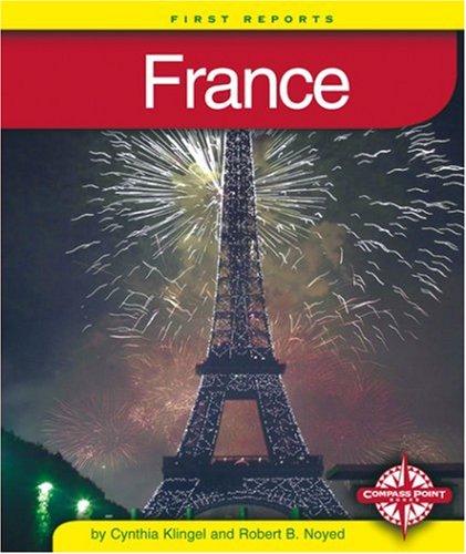 France (First Reports: Countries): Klingel, Cynthia F.
