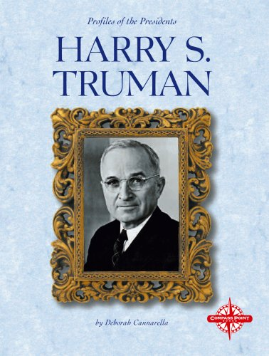 9780756502782: Harry S. Truman (Profiles of the Presidents)