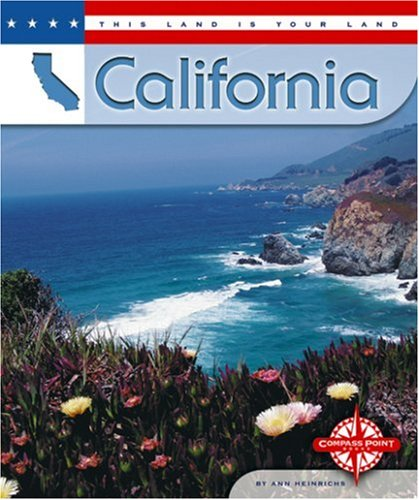 9780756503086: California (This Land is Your Land)