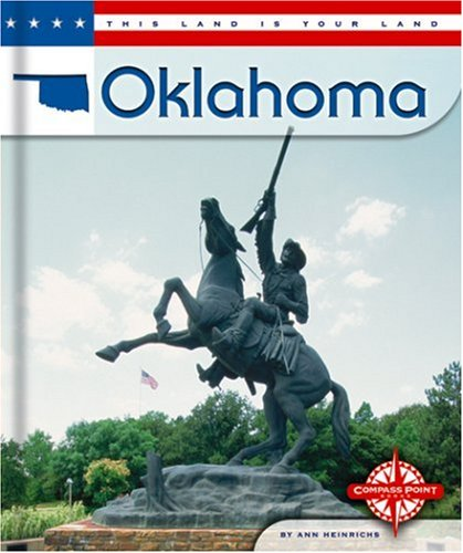 Oklahoma (This Land is Your Land): Heinrichs, Ann