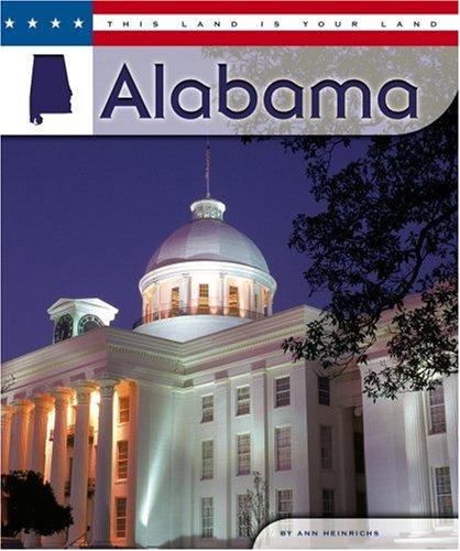 Alabama (This Land is Your Land): Heinrichs, Ann