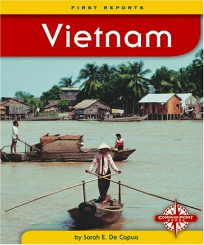 Vietnam (First Reports - Countries): Sarah DeCapua