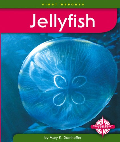 9780756505783: Jellyfish (First Reports - Animals)