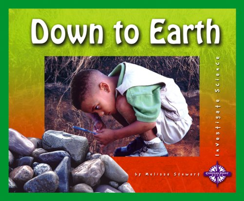 9780756505950: Down to Earth (Investigate Science)